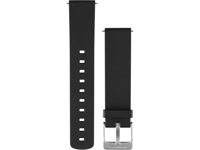 Garmin Vivomove Ersatzarmband black